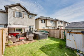 Photo 26: 2360 BAYWATER Crescent SW: Airdrie Semi Detached for sale : MLS®# A1025876