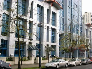 """Photo 20: 1504 1238 SEYMOUR Street in Vancouver: Downtown VW Condo for sale in """"SPACE"""" (Vancouver West)  : MLS®# V1045330"""