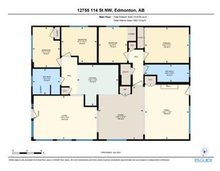 Photo 2: 12755 114 Street in Edmonton: Zone 01 House for sale : MLS®# E4255962