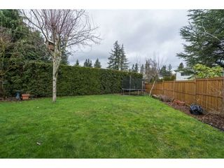 Photo 36: 2355 RIDGEWAY Street in Abbotsford: Abbotsford West House for sale : MLS®# R2537174