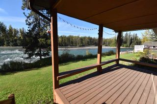 Photo 3: 1462 16 Highway: Telkwa Duplex for sale (Smithers And Area (Zone 54))  : MLS®# R2558586