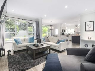"Photo 9: 20807 97B Avenue in Langley: Walnut Grove House for sale in ""WYNDSTAR"" : MLS®# R2488020"