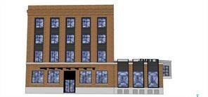 Main Photo: 100 1938 Dewdney Avenue in Regina: Warehouse District Commercial for lease : MLS®# SK849462