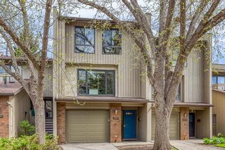Main Photo: 3830 Point Mckay Road NW in Calgary: Point McKay Row/Townhouse for sale : MLS®# A1111885