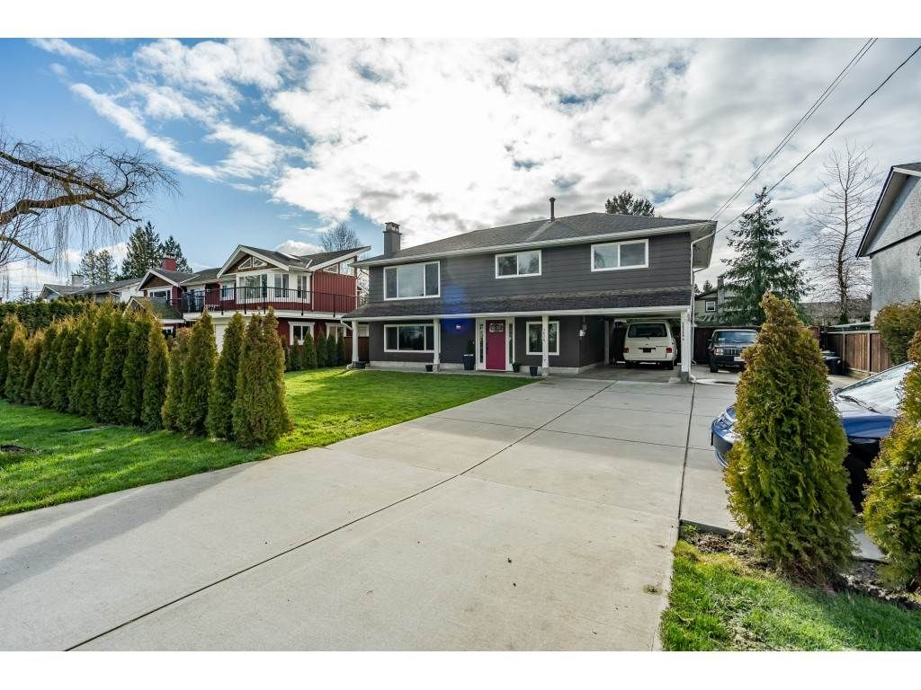Main Photo: 5838 CRESCENT Drive in Delta: Hawthorne House for sale (Ladner)  : MLS®# R2433047