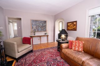 Photo 5: 867 Victoria Ave in : OB South Oak Bay House for sale (Oak Bay)  : MLS®# 852069