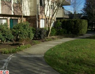 "Photo 4: 108 7426 138TH Street in Surrey: East Newton Condo for sale in ""GLENCOE ESTATES"" : MLS®# F1003340"
