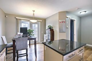 Photo 9: 306 Inglewood Grove SE in Calgary: Inglewood Row/Townhouse for sale : MLS®# A1098297