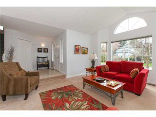 "Photo 3: 6156 PARKSIDE Court in Surrey: Panorama Ridge House for sale in ""BOUNDARY PARK"" : MLS®# F1434271"