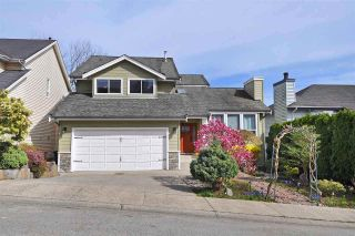 Photo 1: 1301 DAIMLER Street in Coquitlam: Canyon Springs House for sale : MLS®# R2568228