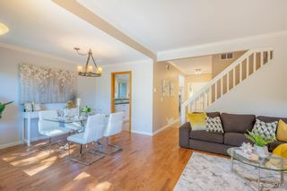 """Photo 10: 4 8311 SAUNDERS Road in Richmond: Saunders Townhouse for sale in """"Heritage Park"""" : MLS®# R2603000"""