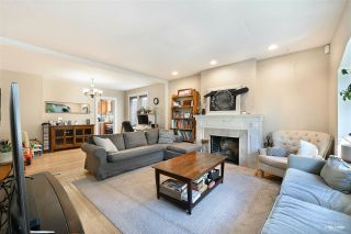 """Photo 8: 3825 W 19TH Avenue in Vancouver: Dunbar House for sale in """"Dunbar"""" (Vancouver West)  : MLS®# R2495475"""
