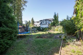 Photo 20: 803 LOUGHEED Highway in Coquitlam: Coquitlam West House for sale : MLS®# R2545507
