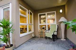 Photo 15: 104 2161 WEST 12TH AVENUE in Carlings: Home for sale