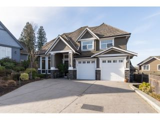"Photo 2: 3091 162 Street in Surrey: Grandview Surrey House for sale in ""Morgan Acres"" (South Surrey White Rock)  : MLS®# R2038785"