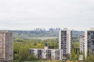 """Photo 30: 1910 9868 CAMERON Street in Burnaby: Sullivan Heights Condo for sale in """"Silhouette"""" (Burnaby North)  : MLS®# R2452847"""