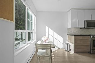 """Photo 17: 316 2975 PRINCESS Crescent in Coquitlam: Canyon Springs Condo for sale in """"THE JEFFERSON"""" : MLS®# R2494971"""