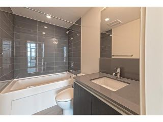 Photo 17: 3509 1122 3 Street SE in Calgary: Beltline Condo for sale : MLS®# C4047753