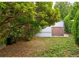 """Photo 25: 293 1840 160 Street in Surrey: King George Corridor Manufactured Home for sale in """"Breakaway Bays"""" (South Surrey White Rock)  : MLS®# R2616077"""