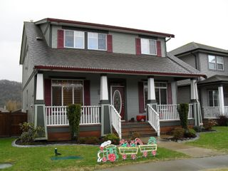 """Photo 1: 32624 STEPHEN LEACOCK DR in ABBOTSFORD: Abbotsford East House for rent in """"AUGUSTON"""" (Abbotsford)"""