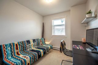 """Photo 17: 720 ORWELL Street in North Vancouver: Lynnmour Townhouse for sale in """"Wedgewood by Polygon"""" : MLS®# R2162602"""