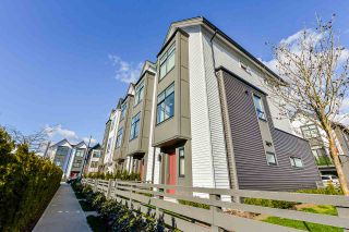 """Photo 4: 97 17568 57A Avenue in Surrey: Cloverdale BC Townhouse for sale in """"HAWTHORNE"""" (Cloverdale)  : MLS®# R2554938"""