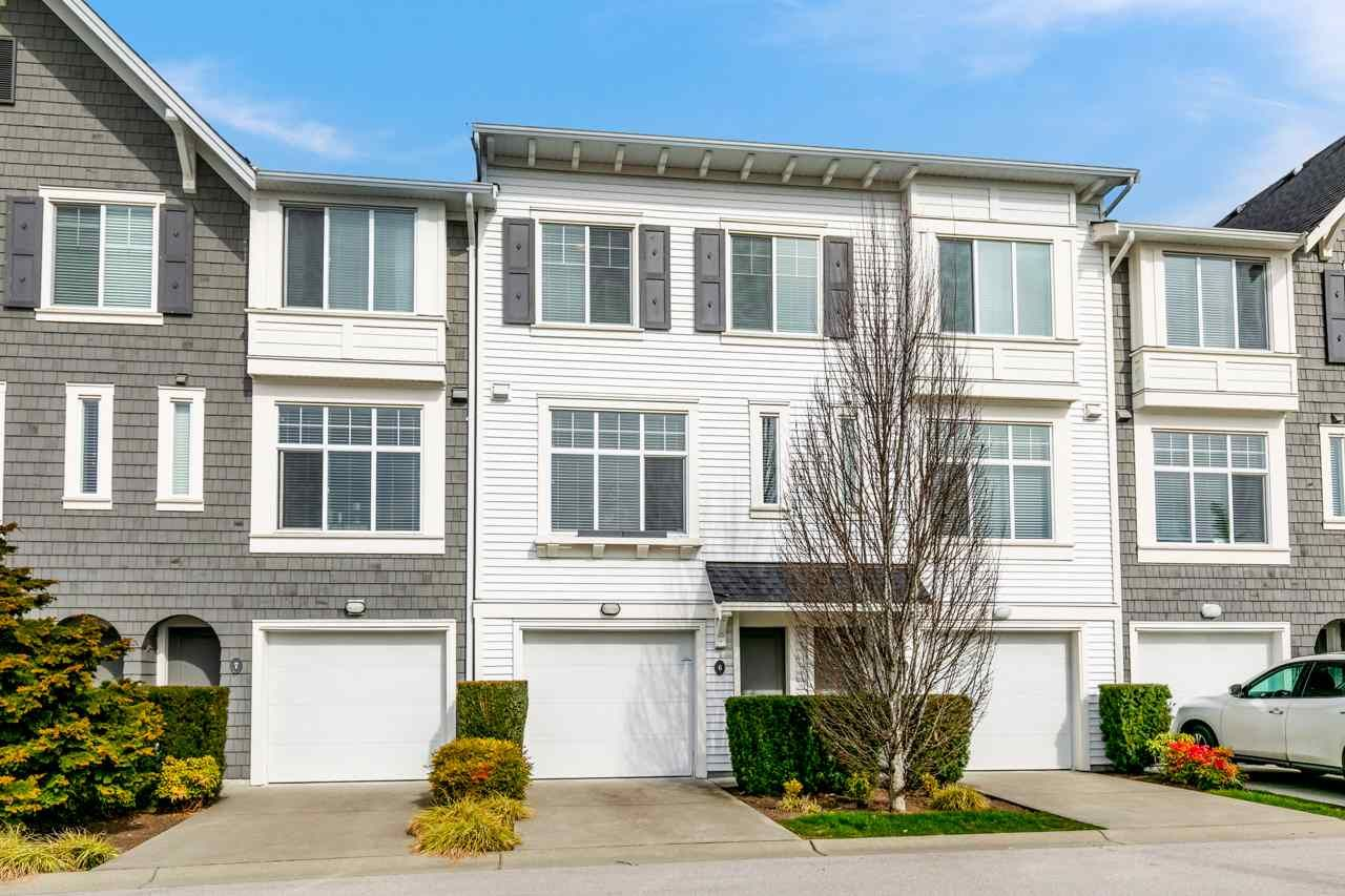 Main Photo: 6 18681 68TH Avenue in Langley: Clayton Townhouse for sale (Cloverdale)  : MLS®# R2550618