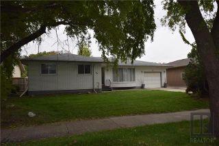 Photo 1: 34 Hillhouse Road in Winnipeg: Garden City Residential for sale (4G)  : MLS®# 1827312