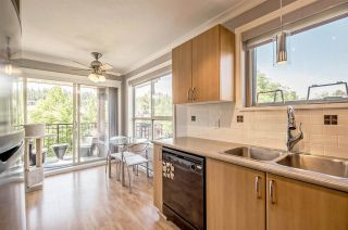 """Photo 5: 310 200 KLAHANIE Drive in Port Moody: Port Moody Centre Condo for sale in """"SALAL"""" : MLS®# R2174958"""