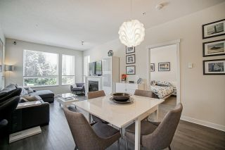 """Photo 5: 304 717 CHESTERFIELD Avenue in North Vancouver: Central Lonsdale Condo for sale in """"The Residences at Queen Mary by Polygon"""" : MLS®# R2478604"""