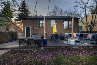 Photo 40: 11635 127 Street in Edmonton: Zone 07 House for sale : MLS®# E4266448