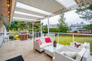 """Photo 31: 804 CORNELL Avenue in Coquitlam: Coquitlam West House for sale in """"Coquitlam West"""" : MLS®# R2528295"""