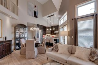 Photo 4: 3005 Patricia Landing SW in Calgary: Garrison Woods Row/Townhouse for sale : MLS®# A1117858