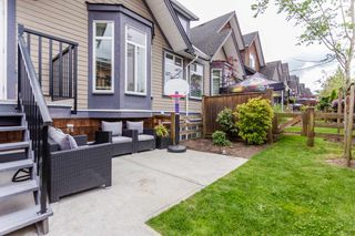 """Photo 19: 42 15977 26 Avenue in Surrey: Grandview Surrey Townhouse for sale in """"THE BELCROFT"""" (South Surrey White Rock)  : MLS®# R2178020"""