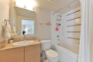 """Photo 14: 1208 928 HOMER Street in Vancouver: Yaletown Condo for sale in """"Yaletown Park 1"""" (Vancouver West)  : MLS®# R2615847"""