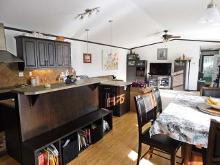 Photo 10: 57102 Rg Rd 231: Rural Sturgeon County Manufactured Home for sale : MLS®# E4236453