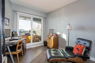 "Photo 7: 412 1588 E HASTINGS Street in Vancouver: Hastings Condo for sale in ""Boheme"" (Vancouver East)  : MLS®# R2239215"