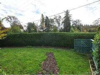 Photo 15: 3700 Gordon Head Rd in VICTORIA: SE Mt Tolmie Half Duplex for sale (Saanich East)  : MLS®# 685206