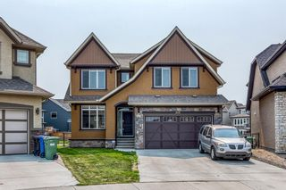 Main Photo: 345 Marquis Landing SE in Calgary: Mahogany Detached for sale : MLS®# A1134399