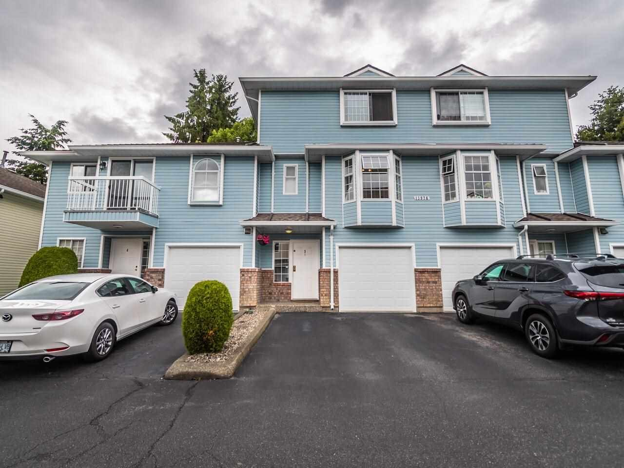 """Main Photo: 3 13976 72 Avenue in Surrey: East Newton Townhouse for sale in """"Upton Place"""" : MLS®# R2593169"""