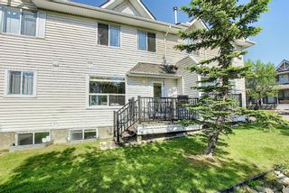 Photo 38: 403 950 Arbour Lake Road NW in Calgary: Arbour Lake Row/Townhouse for sale : MLS®# A1140525