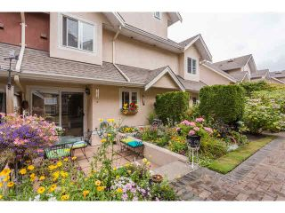 """Photo 18: 2 15432 16A Avenue in Surrey: King George Corridor Townhouse for sale in """"Carlton Court"""" (South Surrey White Rock)  : MLS®# F1449185"""