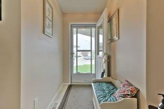 Photo 2: 9826 100A Avenue: Morinville House Half Duplex for sale : MLS®# E4255841