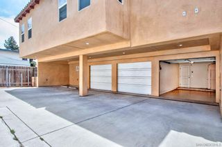 Photo 35: PACIFIC BEACH Townhouse for sale : 3 bedrooms : 3923 Riviera Dr #Unit B in San Diego