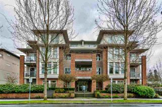 "Photo 1: 402 2488 WELCHER Avenue in Port Coquitlam: Central Pt Coquitlam Condo for sale in ""RIVERSIDE AT GATES PARK"" : MLS®# R2158546"