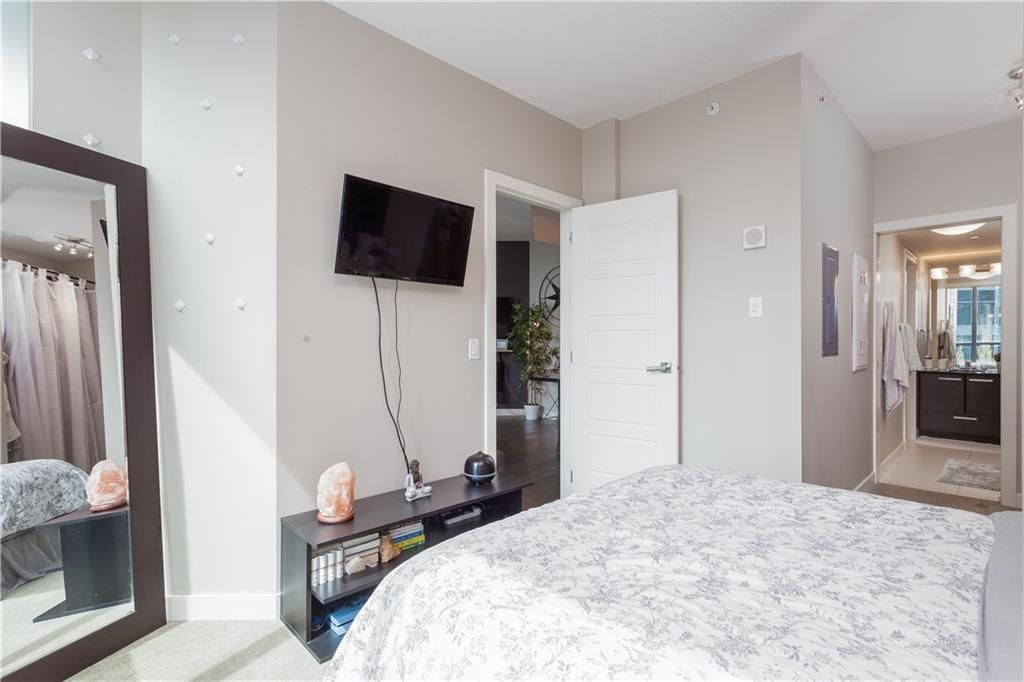 Photo 11: Photos: 410 225 11 Avenue SE in Calgary: Beltline Apartment for sale : MLS®# C4245710