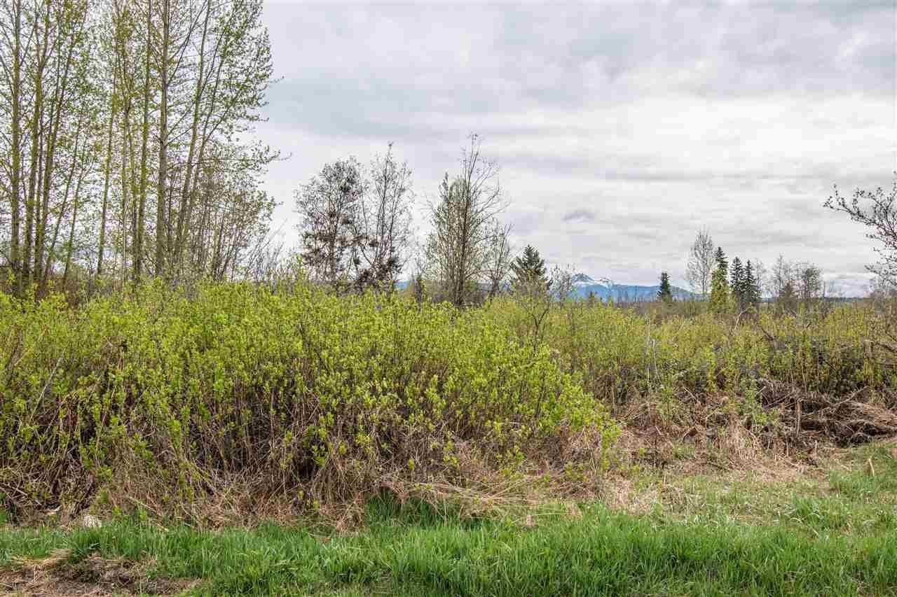 Main Photo: LOTS 25 & 26 ALFRED Avenue in Smithers: Smithers - Town Land for sale (Smithers And Area (Zone 54))  : MLS®# R2530293