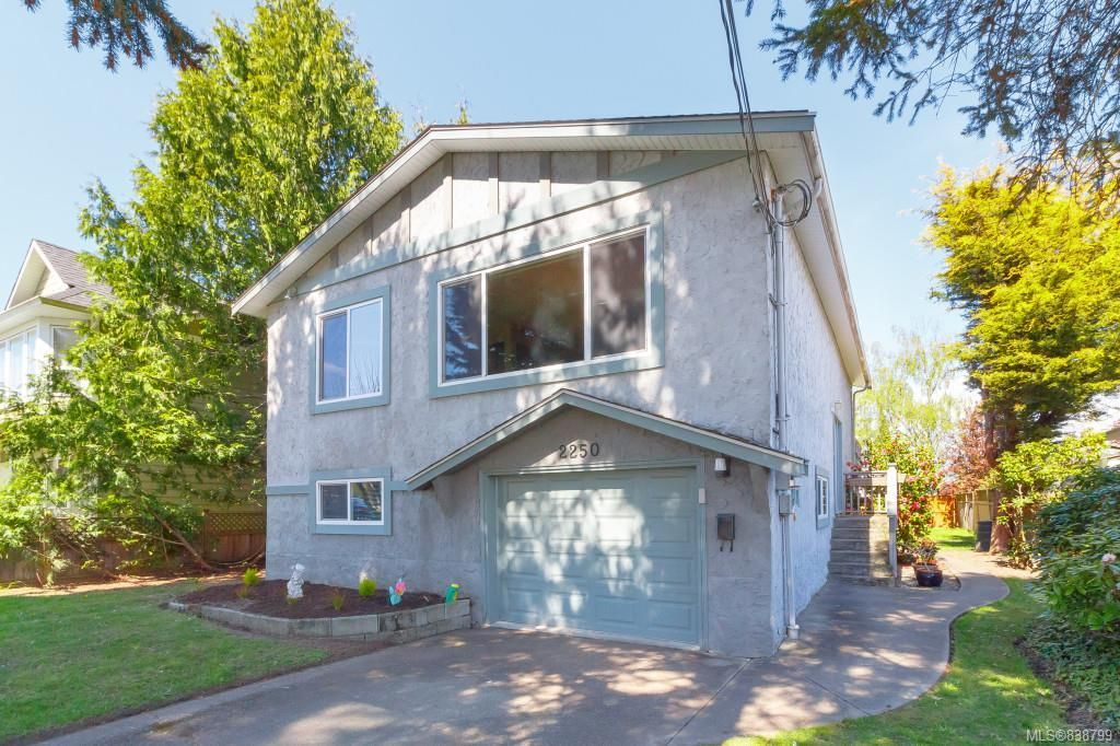 Main Photo: 2250 Malaview Ave in Sidney: Si Sidney North-East House for sale : MLS®# 838799