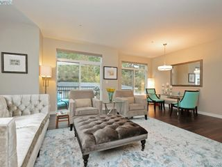 Photo 5: 203 591 Latoria Rd in VICTORIA: Co Olympic View Condo for sale (Colwood)  : MLS®# 799077