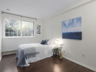 """Photo 12: 115 2033 TRIUMPH Street in Vancouver: Hastings Condo for sale in """"MACKENZIE HOUSE"""" (Vancouver East)  : MLS®# R2370575"""